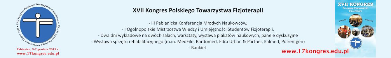 Sekcja Historyczna Polskiego Towarzystwa Fizjoterapii
